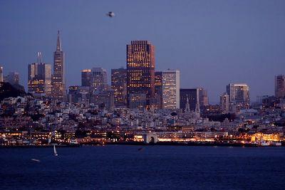 IMG_3384 San Francisco by twilight