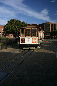 IMG_3756 San Francisco cable car