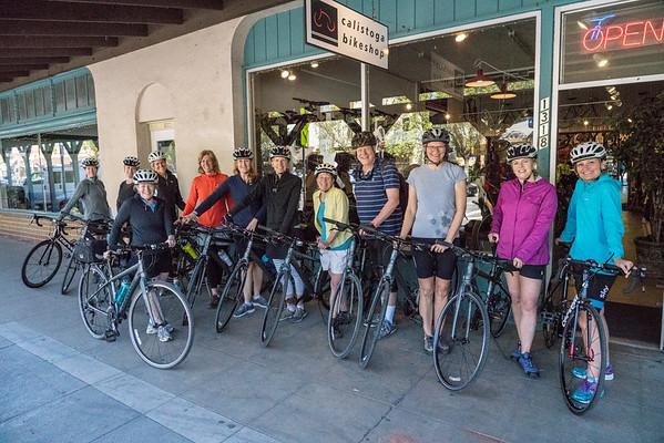 Group bikes 02691