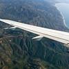 "<span id=""title"">Welcome Back to SoCal</span> Pretty green Santa Monica mountains and Malibu"