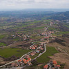 View over San Marino