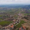 View over San Marino