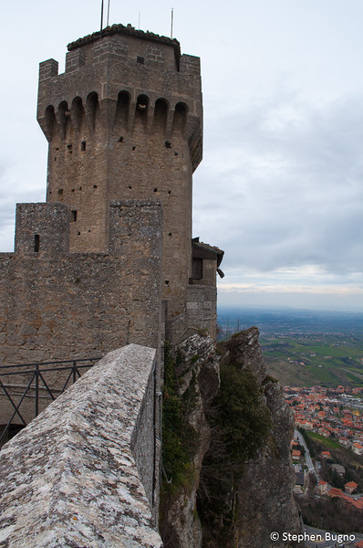 travel to San Marino