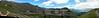 Sanctuaire of Our Lady of La Salette, in France; stitched panorama made with 15 photos using Autopano Giga<br /> <br /> Santuario di Nostra Signora di La Salette in Francia; foto realizzata a partire da 15 immagini unite con Autopano Giga