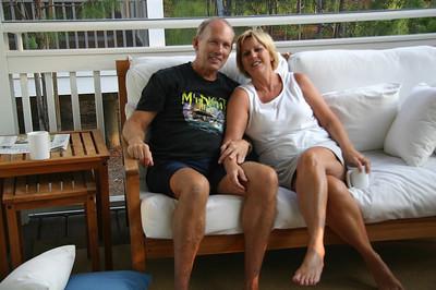 Dub & Carol Stearn - Owners