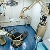 "<span id=""title"">Dentist Chair</span> <em>USS Midway Museum</em>"