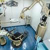 "<span id=""title"">Dentist Chair</span> <em>USS Midway Museum</em>"