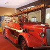 1939 Merryweather Fire Engine