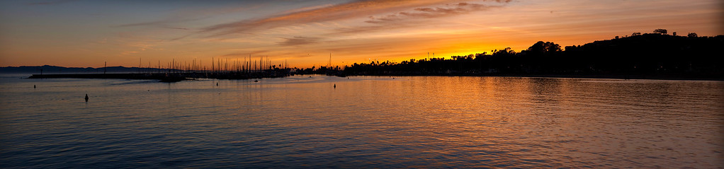 Santa Barbara - 2010