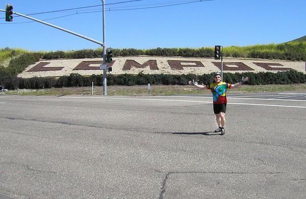 Lompoc, CA