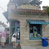 The Visitor Center in Santa Barbara, California.