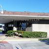 Bus Transit Station in Santa Barbara, California.