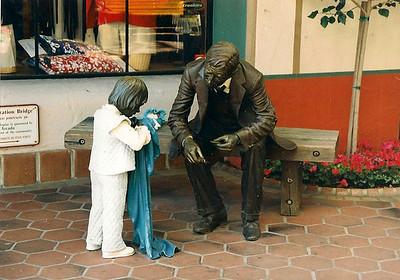 1/13/01 State Street, Santa Barbara, CA