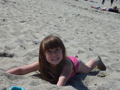 Santa Cruz Summer 2010