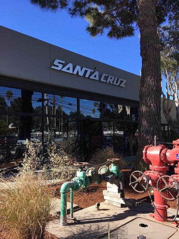 Santa Cruz and Monterey -2016
