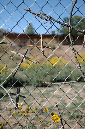 Santa Fe, New Mexico: our September 2010 trip.