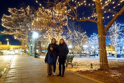 2014-12-28 Santa Fe  Plaza