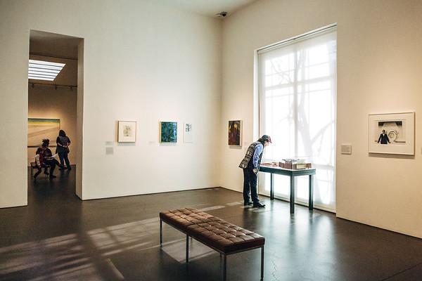 Georgia O'Keeffe Museum