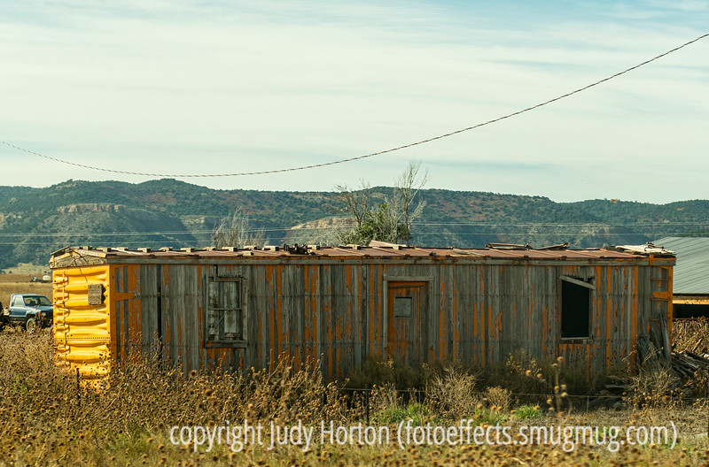Decaying Boxcar