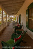 Porch in Santa Fe