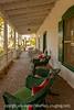 Porch in Santa Fe