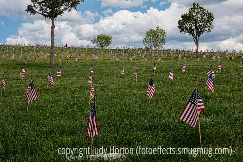 National Veterans' Cemetery, Santa Fe