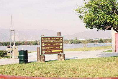 1/1/05 Santa Fe Dam Recreation Area, Irwindale, Los Angeles County, CA
