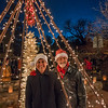 Santa Fe 12-16 Canyon Road Walk-Dell n Bud-06592