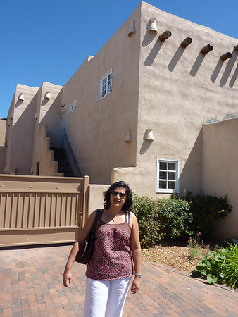 Santa Fe, NM 2010