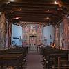 Santuario de Chimayó, NM<br /> One of the most important Catholic pilgrimage places in North America