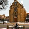 Loretto Chapel Santa Fe NM