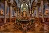 St. Francis Asisi Cathedral, Santa Fe, NM