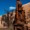 Sculpture Santa Fe NM