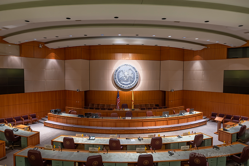 New Mexico Senate