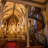 Loretto Chapel Santa Fe NM