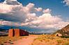 PENITENTE MORADA<br /> Abiquiu, New Mexico