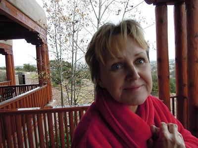 Santa Fe Thanksgiving 2011