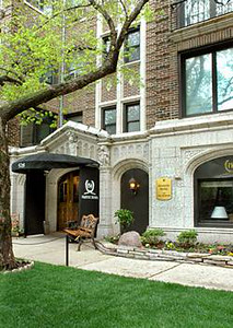 Our Chicago Hotel