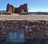 Mission Church, Pecos Pueblo National Historical Park