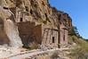 Reconstructed Pueblos, Bandelier National Park