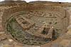 Great Kiva, Pueblo Bonito, Chaco