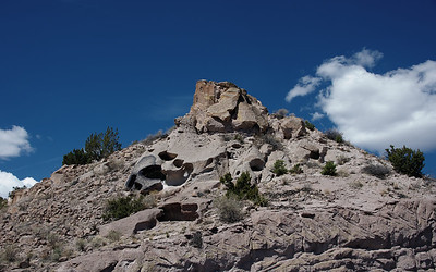 Trip to Santa Fe, NM