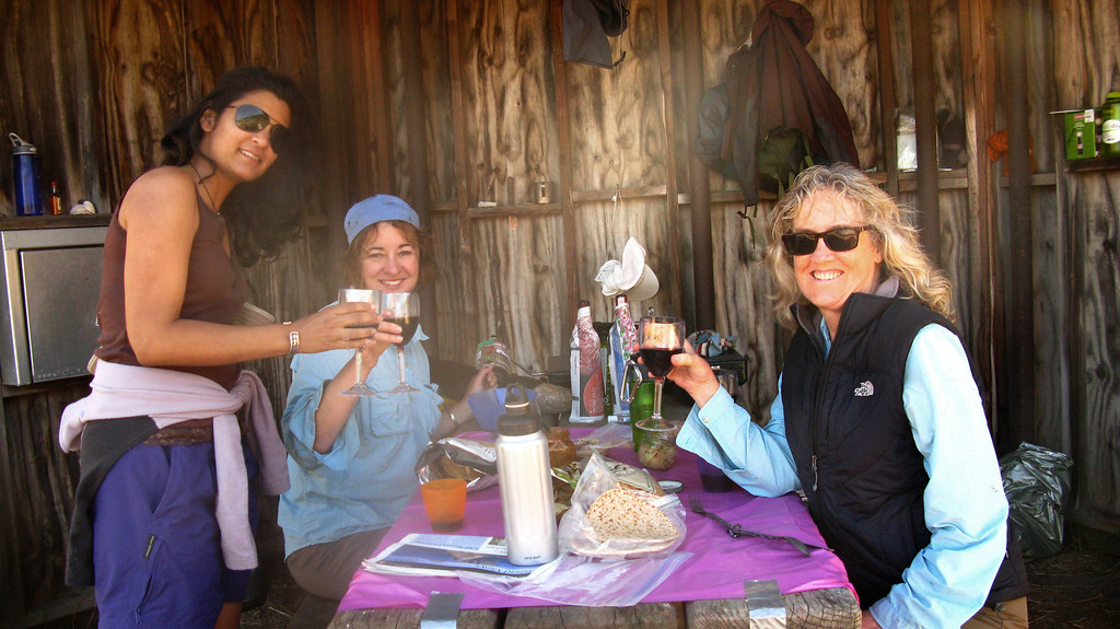 toast to Mary Jane #2