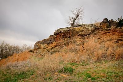 Pawnee Rock Kansas  _MG_9966