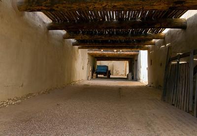 Bents Fort wagon  _MG_9841