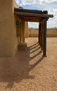 Bents Fort  Rooftop  _MG_9853