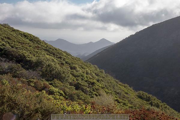 Santiago Peak