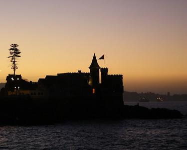 Santiago - Vina del Mar, Chile 2009
