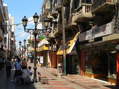 Santo Domingo 2008