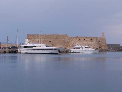 Santorini Island (Greece) 2008
